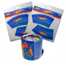 Hot Wheels PlayTape Track Starter Pack (Blue)