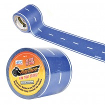 "Classic Road Series Blue, 30' x 2"""