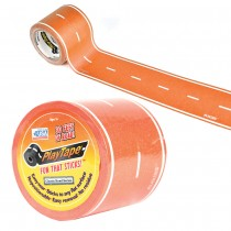 Classic Road Series Orange, 30' x 2""