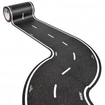 "Classic Road Series Tight Curve, 4"" Wide"