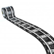 "Classic Rail Series Curve, 2"" Wide"