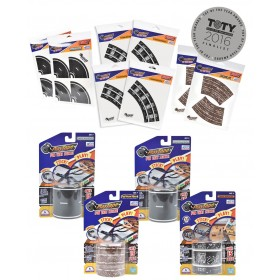 Country Road-n-Rail Builder Set