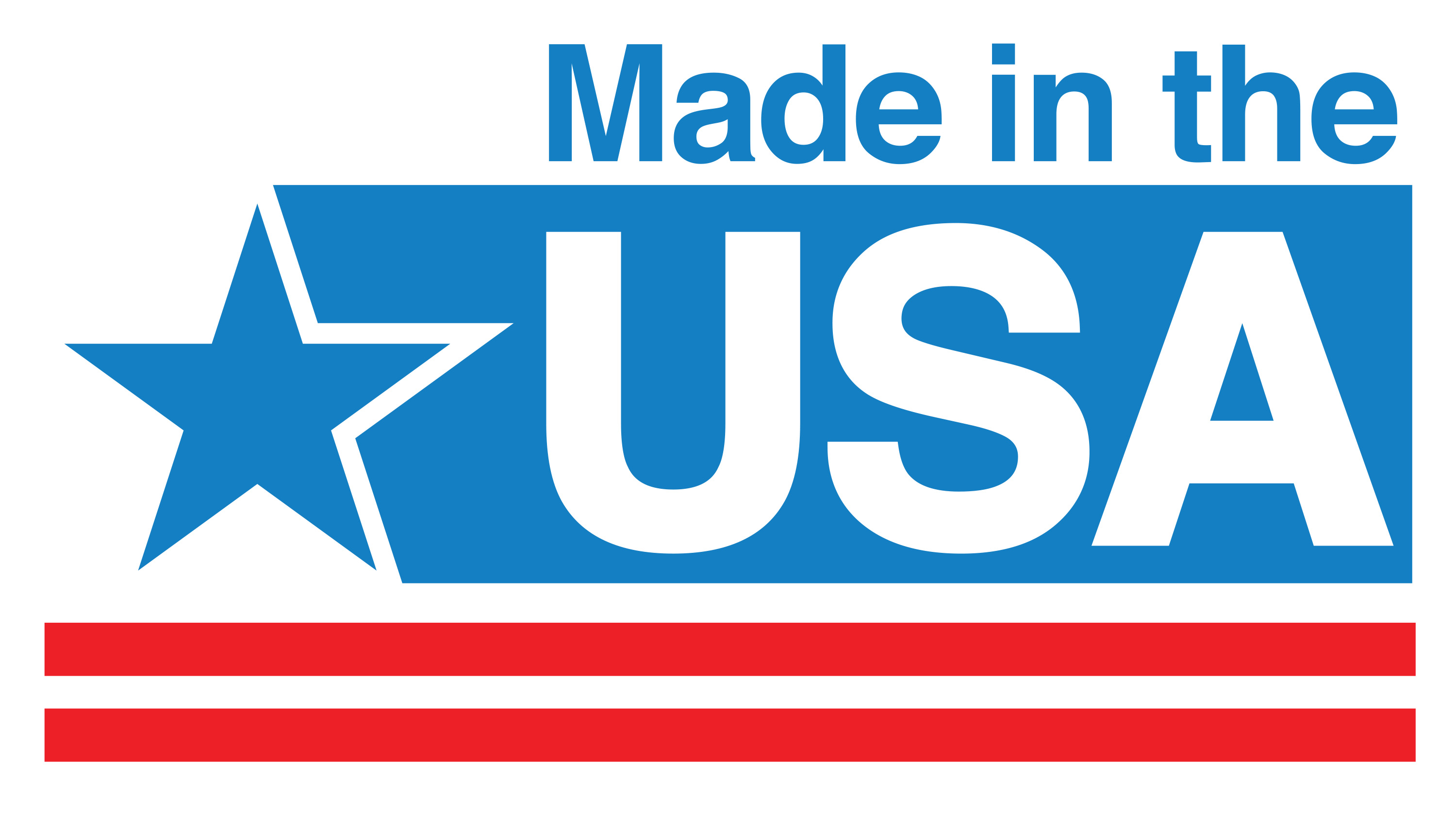Made in USA 100%